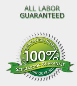 the fixers guarantee
