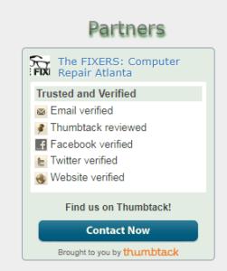 fixers partners